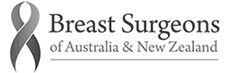 Breast Surgeons of Australia and NewZealand
